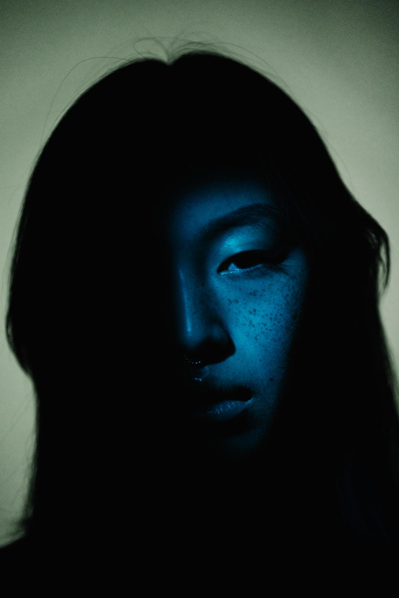 Myles Shelly - Wei Ying - NAA