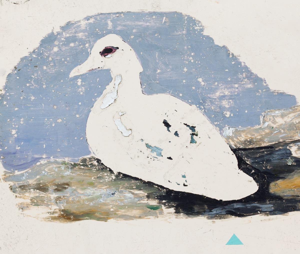 Bird 3, Lough, Cork, 2013 copy